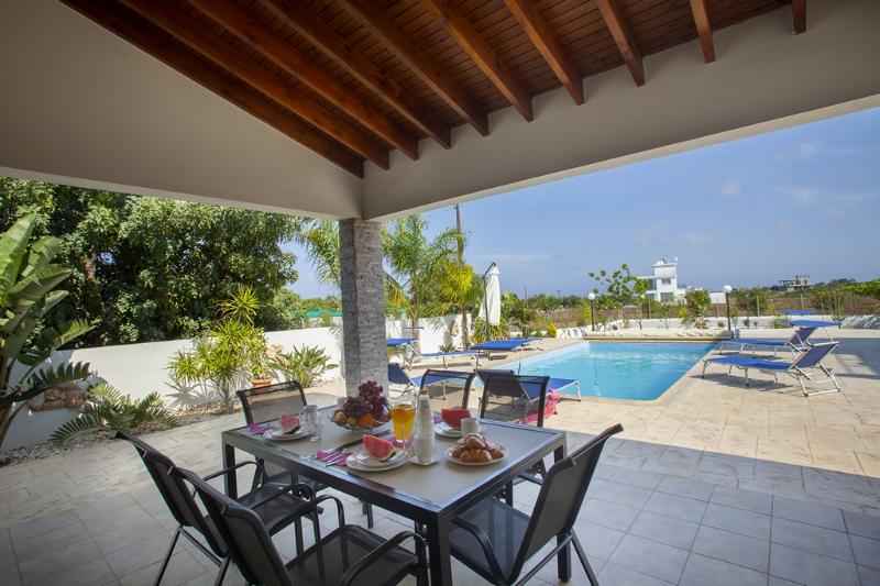 Protaras Villa Greco's Grove - Image 1 - Protaras - rentals