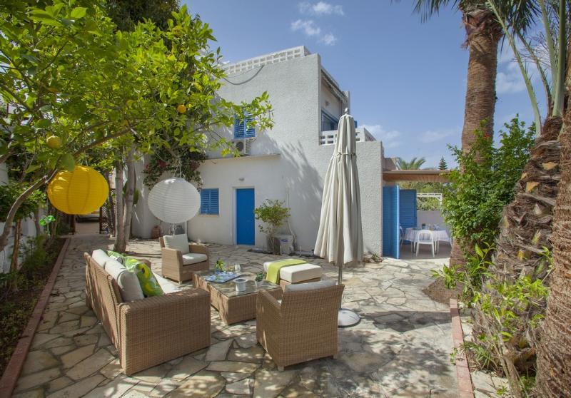 PRAE378 The Garden House - Image 1 - Protaras - rentals