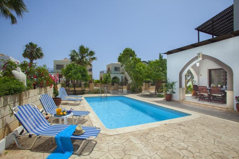 PREV7 Villa Euphoria - Image 1 - Protaras - rentals