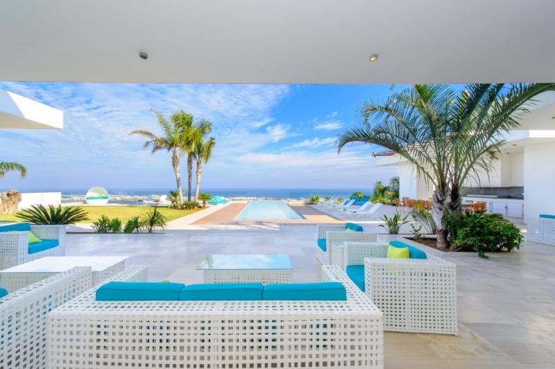 PR Protaras Bay View Villa - Image 1 - Protaras - rentals