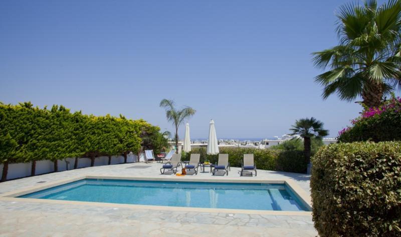 PRAE1 Villa Protaras Pearl - Image 1 - Protaras - rentals