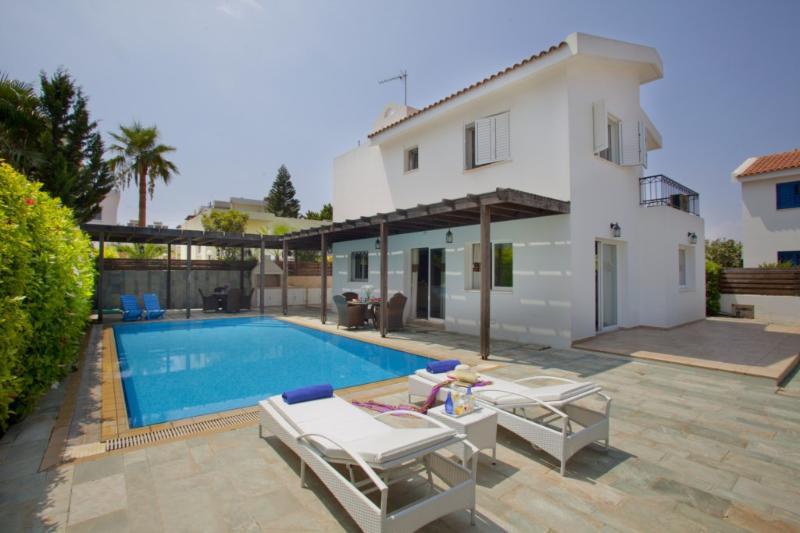 PESV4 Villa Skyros - Image 1 - Protaras - rentals