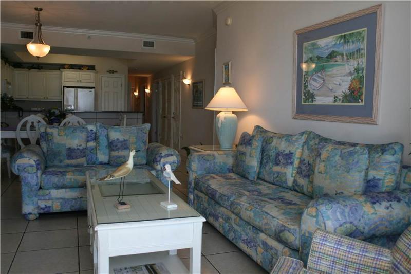 Summer Place #402 - Image 1 - Fort Walton Beach - rentals