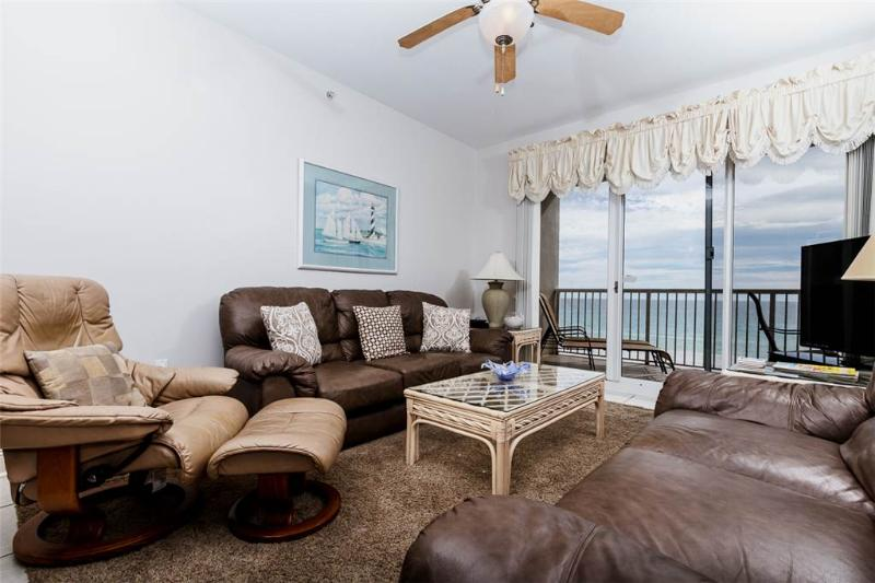 Summer Place #405 - Image 1 - Fort Walton Beach - rentals