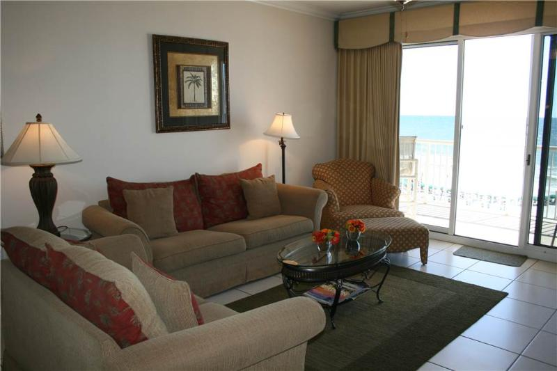 Summer Place #502 - Image 1 - Fort Walton Beach - rentals