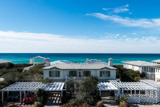 Skye - Gulf View South of 30A in Seaside - Skye - Seaside - rentals