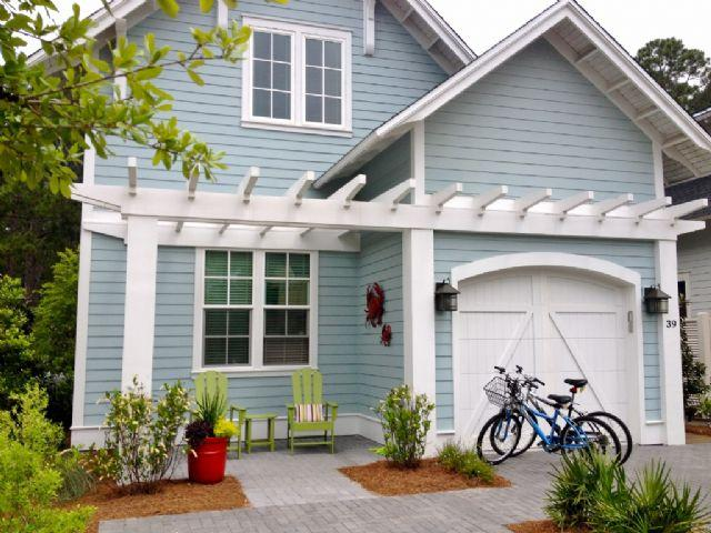 Luv n Life - New Home in WaterSound West Beach  - Luv'n Life - Alys Beach - rentals