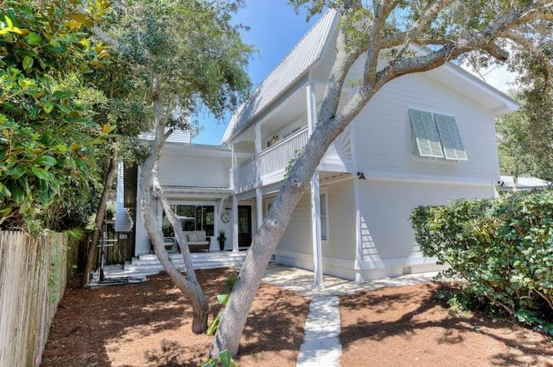 BellaVista in Old Seagrove - Sleeps 16 - Bella Vista - Seagrove Beach - rentals