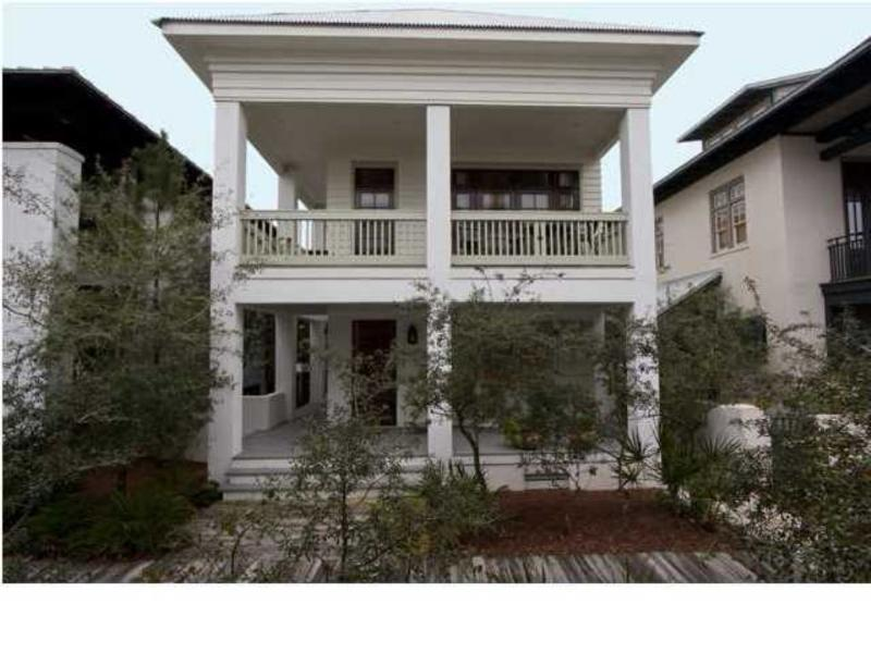 Benoit Cottage - South Side of Rosemary Beach - Benoit Cottage - Rosemary Beach - rentals