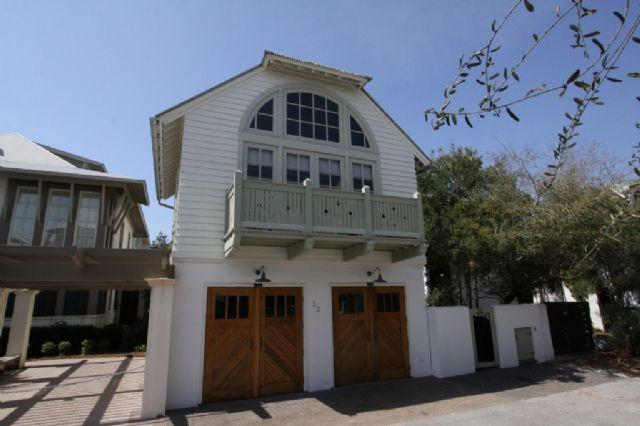 Benoit Carriage House - South of 30A in Rosemary - Benoit Carriage - Rosemary Beach - rentals