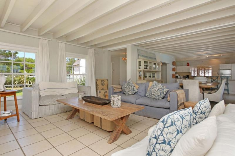 LITTLE BAY VILLA - Image 1 - Cape Town - rentals