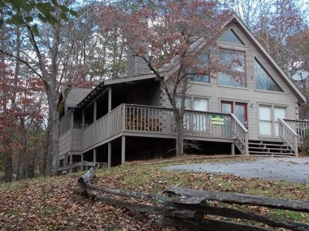 A STONE'S THROW - Image 1 - Sevierville - rentals