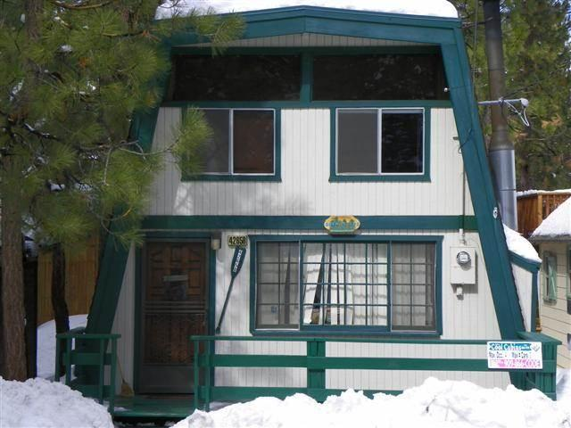 Dreamscape - Image 1 - Big Bear Lake - rentals