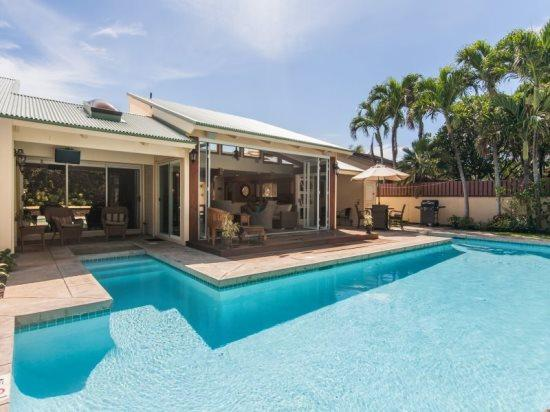 pool - Lei Ohana Estate-Beautiful house and guest house in Poipu with private pool, sleeps 10 - Poipu - rentals