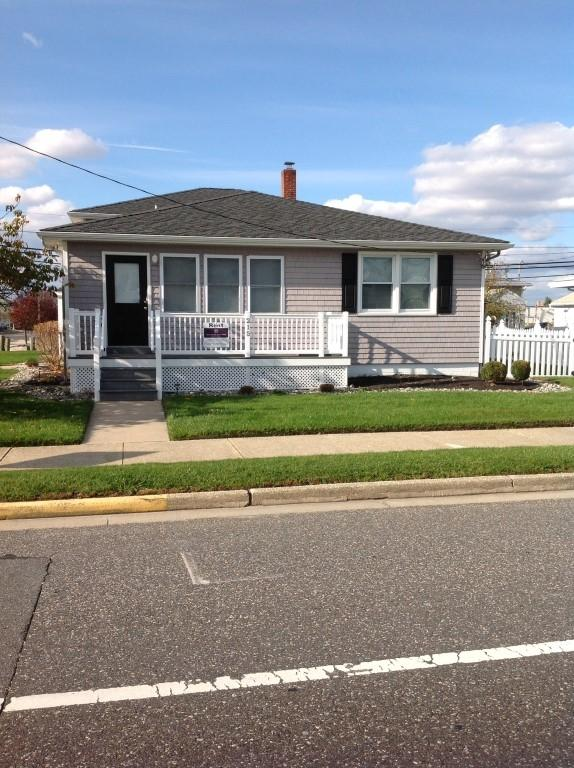 215 17th Street 112106 - Image 1 - Ocean City - rentals