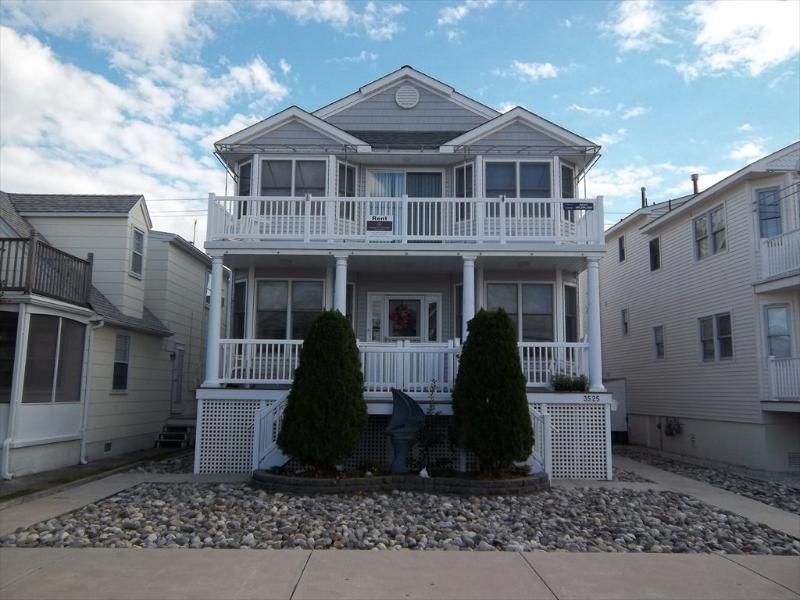 West 2nd 122284 - Image 1 - Ocean City - rentals