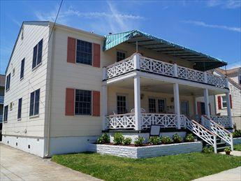 Suites on Jefferson 53501 - Image 1 - Cape May - rentals