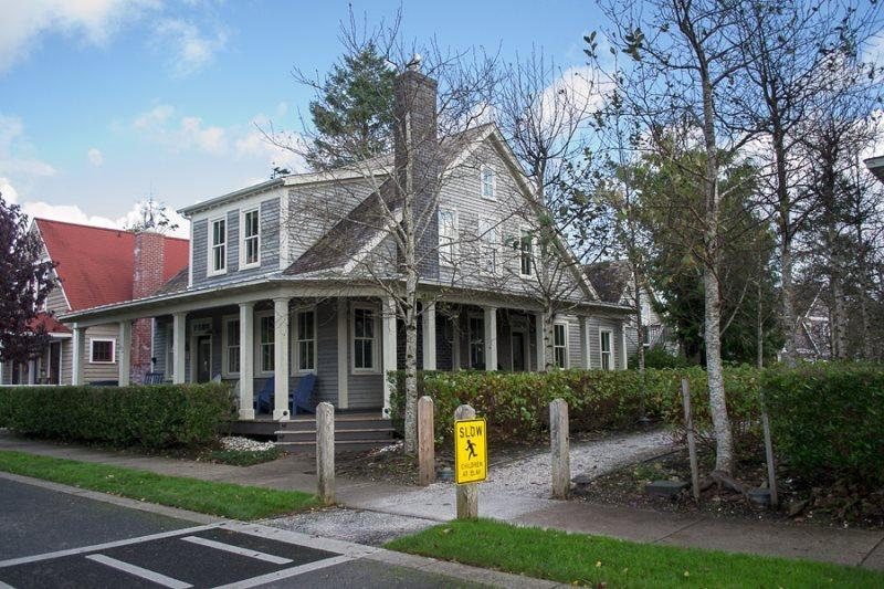 Central Park and carriage house - Central Park with carriage house - Pacific Beach - rentals