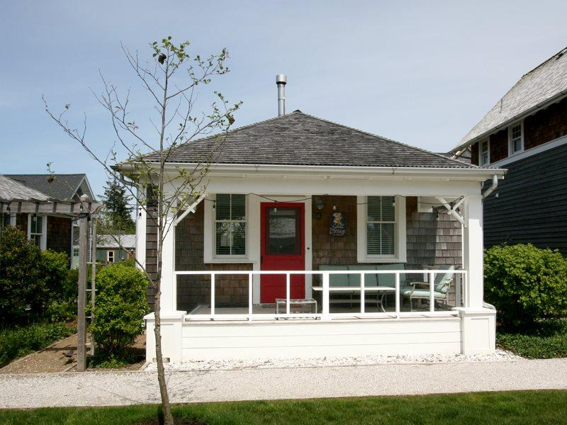 Shell Cottage - Image 1 - Pacific Beach - rentals