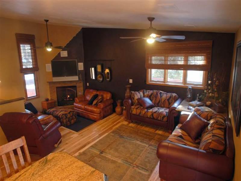 Jabberwocky Home - Image 1 - Fraser - rentals