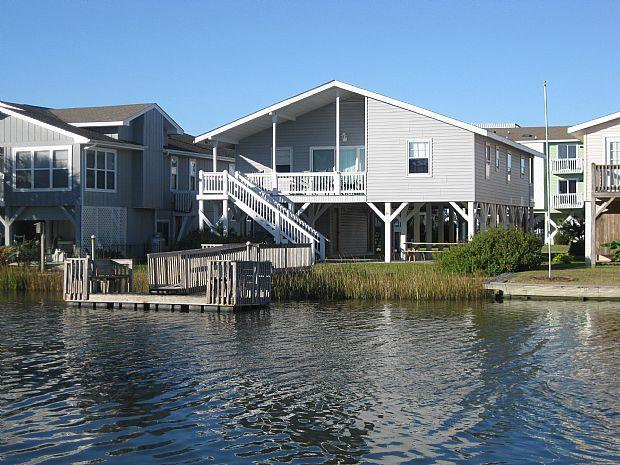 46 Fairmont Street - Fairmont Street 046 - Rainbow End - Ocean Isle Beach - rentals
