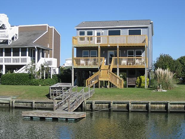 27 Driftwood Drive - Driftwood Drive - 027 - Parker - Ocean Isle Beach - rentals