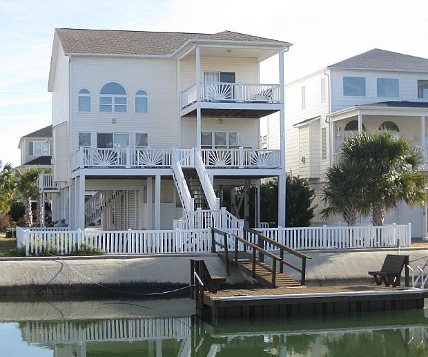 13 Cumberland St. - Cumberland Street 013 - Making Memories - Ocean Isle Beach - rentals