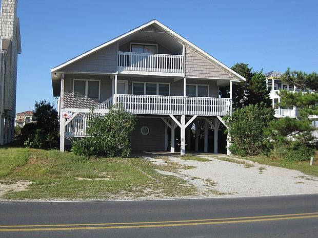 82 West First Street - West First Street 082 - Nicholson - Ocean Isle Beach - rentals