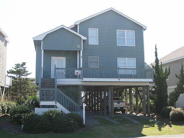 3 Bayberry Drive - Bayberry Drive 003 - Evergreen - Clarke - Ocean Isle Beach - rentals