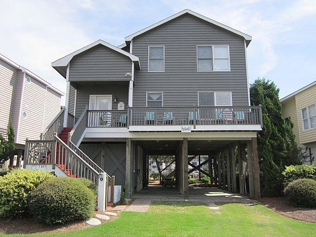 7 Bayberry Drive - Bayberry Drive 007 - Clark - Ocean Isle Beach - rentals
