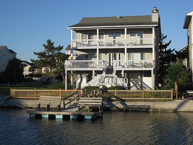 14 Leland Street - Leland Street 014 - THE LEGAL PAD - Bernhardt - Ocean Isle Beach - rentals