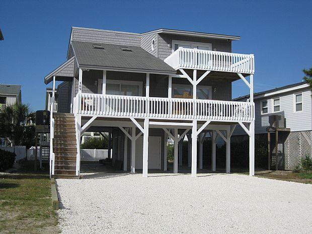 189 EAST FIRST STREET - East First Street 189 - My Brown Eyed Girls - Ocean Isle Beach - rentals