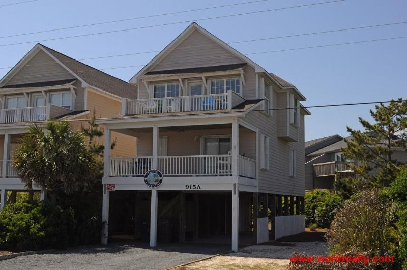 Gone Coastal - Gone Coastal - Surf City - rentals