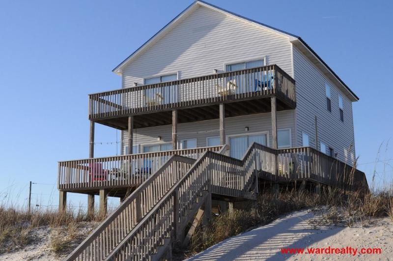 Sundance - Sundance - North Topsail Beach - rentals