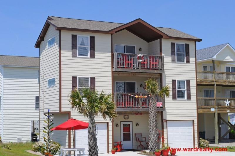 Karen's Dream - Karen's Dream - Surf City - rentals