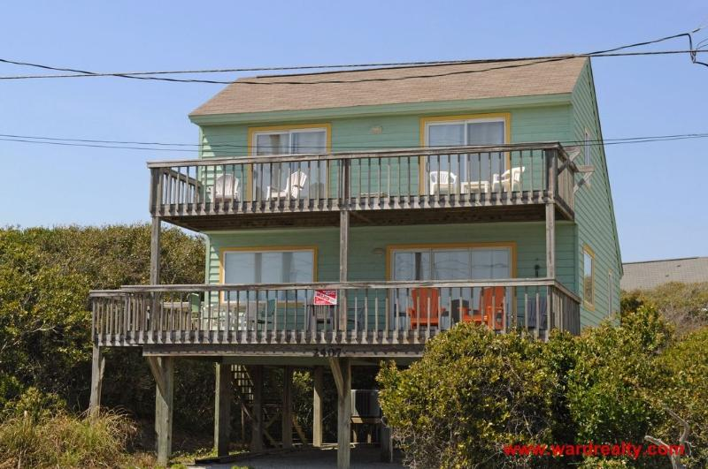 Sand & Shell - Sand and Shell - Surf City - rentals
