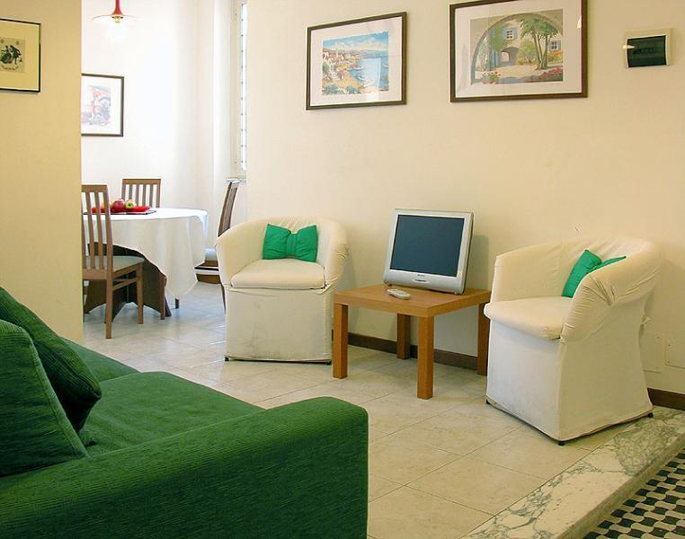 Apartment San Giovanni - Image 1 - Rome - rentals
