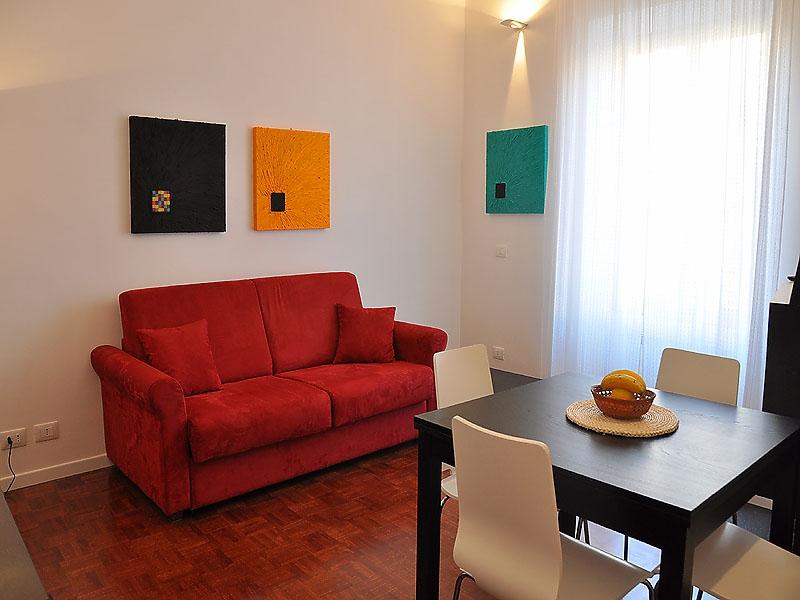Apartment Filiberto Apartment rental near the Colisseum in Rome - Image 1 - Rome - rentals