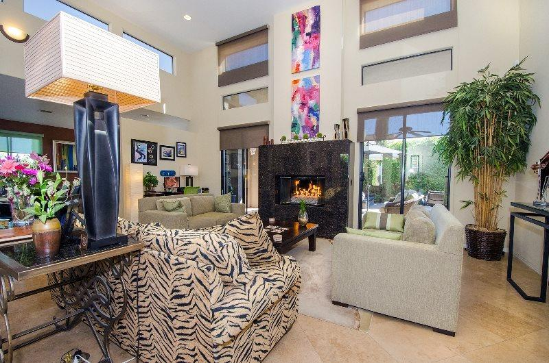 Beautiful Large Airy Living Space - Grand Desierto - Cathedral City - rentals