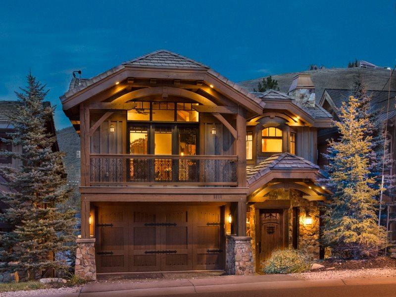 Welcome to Empire 1414 Ski Haven - Empire 1414 in Park City with Walking Distance to - Park City - rentals