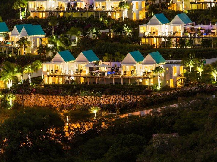 CeBlue Villas and Beach Resort - CéBlue Villas & Beach Resort - Four Bedroom Suites in Anguilla with Ocean Views and Beachfront Access - Anguilla - rentals