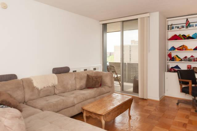 Walking Distance from the National Mall! - Image 1 - Washington DC - rentals