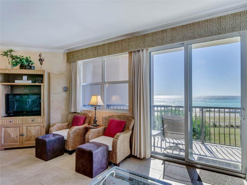 Mediterranea 314E - Image 1 - Miramar Beach - rentals