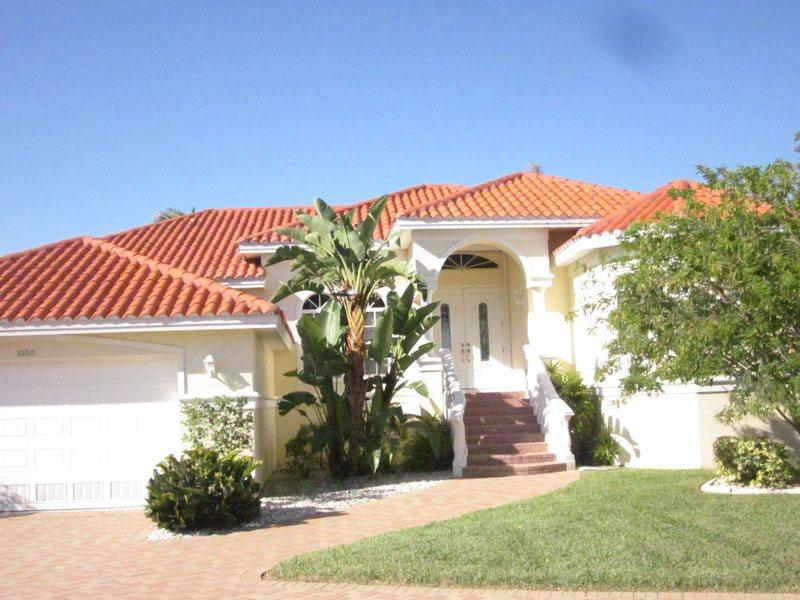 Villa Bel Air - Image 1 - Cape Coral - rentals