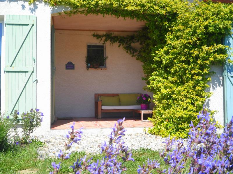 Splendid  villa for 6 people near Carcassonne in Cathar Country - Image 1 - Cailhavel - rentals
