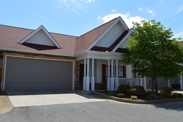 Exterior - Apple-lossa - Sevierville - rentals