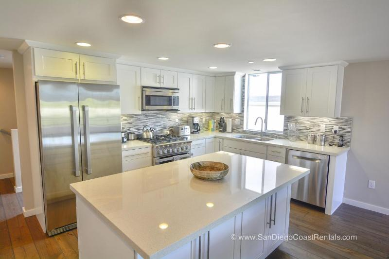 Diamond St Luxury I - Image 1 - San Diego - rentals