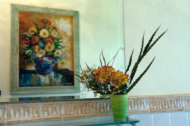 Large Luxury Tuscan Villa Near Cortona - Villa dei Sogni - Image 1 - Tuoro sul Trasimeno - rentals