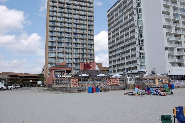 Sands Ocean Club 929 - Image 1 - Myrtle Beach - rentals