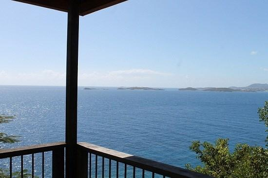 Incredible ocean views in a very private location await you at SeaScape - SeaScape Villa - Saint John - rentals